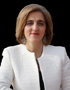 Isabel Patanita
